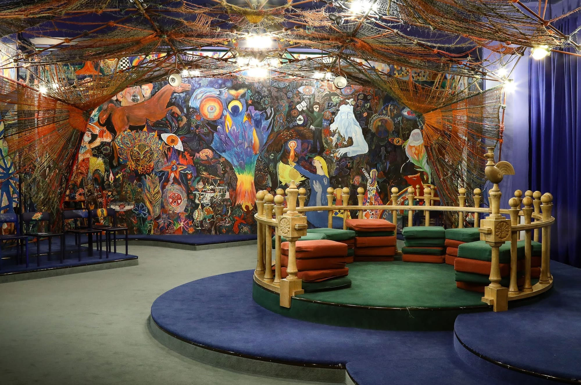 Государственная российская детская библиотека реферат 4036