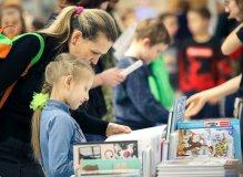Неделя детской книги в Российской государственной детской библиотеке